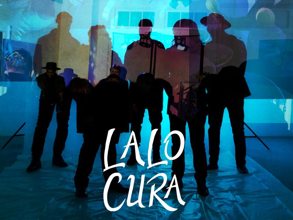 Lalo Cura Live