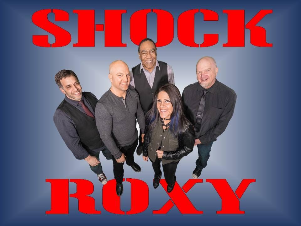 Shock Roxy
